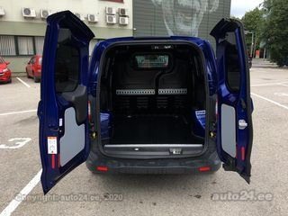 Ford Transit Courier 1.5 TDCi 55kW