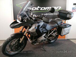 BMW R 1200 GS BOKSER 77kW