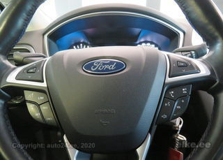 Ford Mondeo Trend + 1.5 118kW