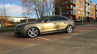 Audi A4 S4 BODYKIT 2.7 TDI 140kW