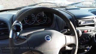Fiat Ducato 2.8