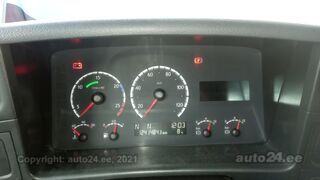 Scania R470 R 345kW