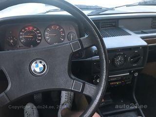 BMW 520 2.0 85kW