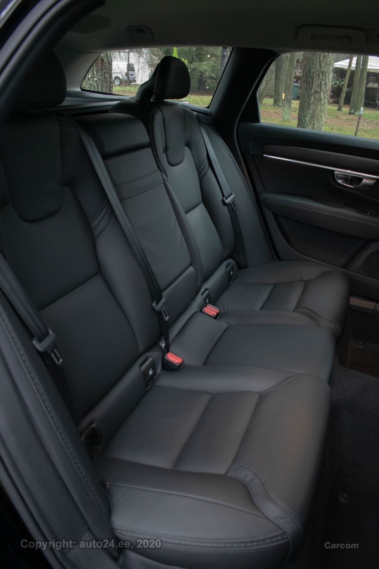 Volvo V90 Cross Country AWD Intelli Safe Winter PRO 2.0 D5 AWD 173kW