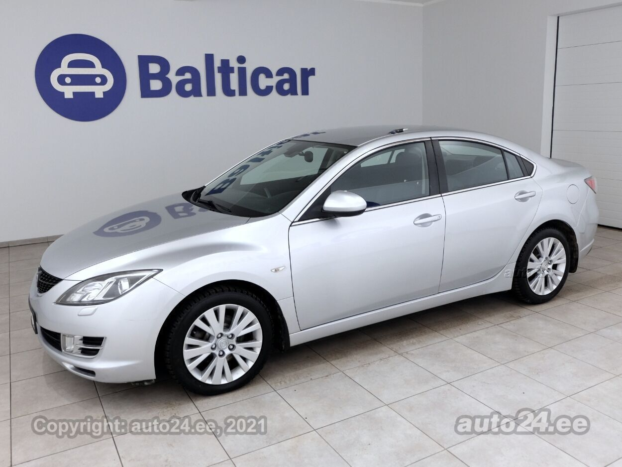 Mazda 6 Elegance 2.0 108 kW - Photo 2
