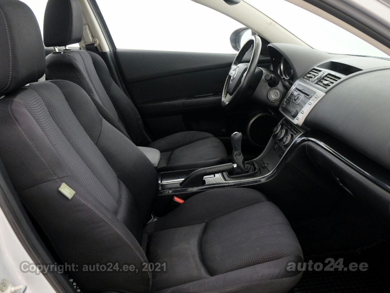 Mazda 6 Elegance 2.0 108 kW - Photo 6