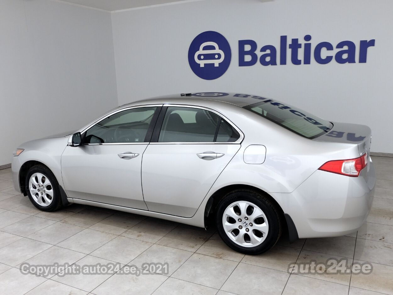 Honda Accord Elegance 2.0 115 kW - Photo 4