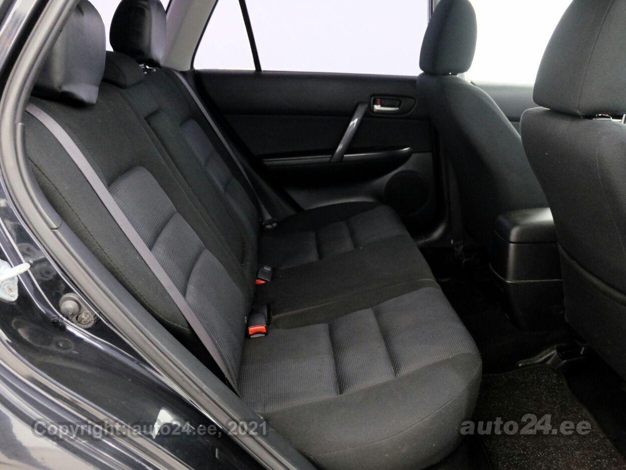 Mazda 6 Facelift 2.0 TD 89 kW - Photo 7
