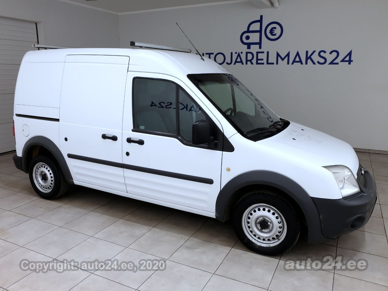 Ford Transit Connect  230L MOD 2010 - Photo