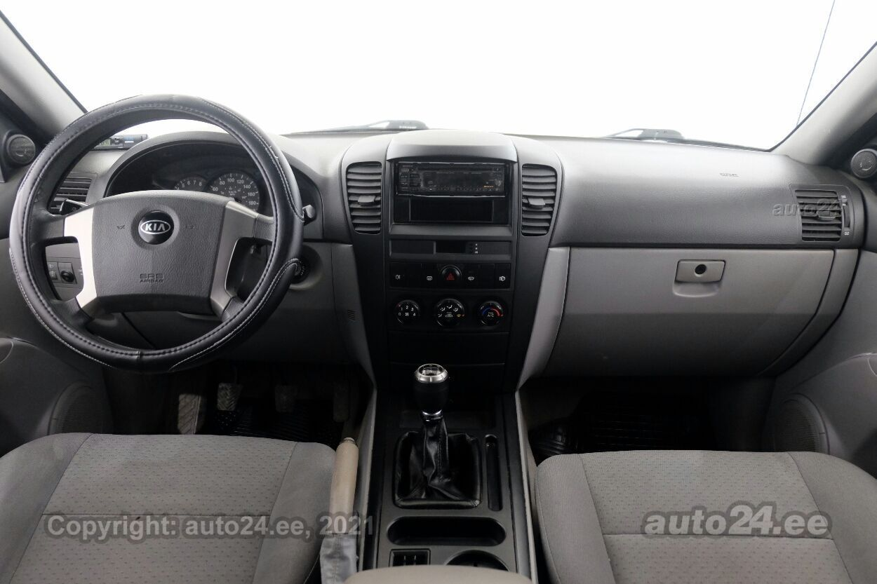 Kia Sorento Comfort 2.4 102 kW - Photo 5