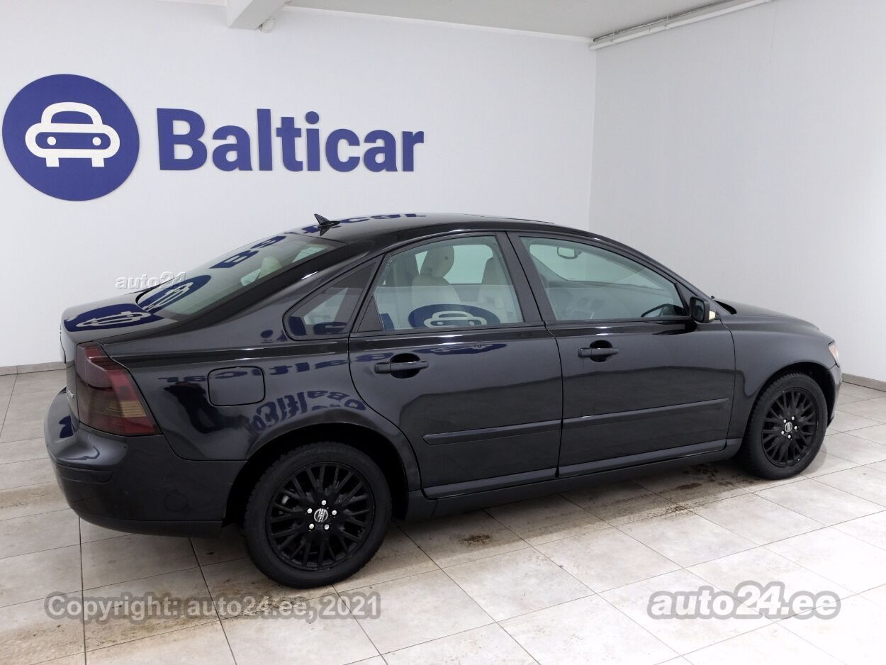 Volvo S40 Summum 2.0 D4 100 kW - Photo 3