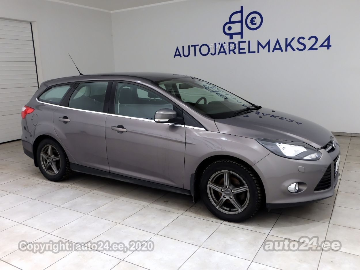 Ford Focus Trend - Photo