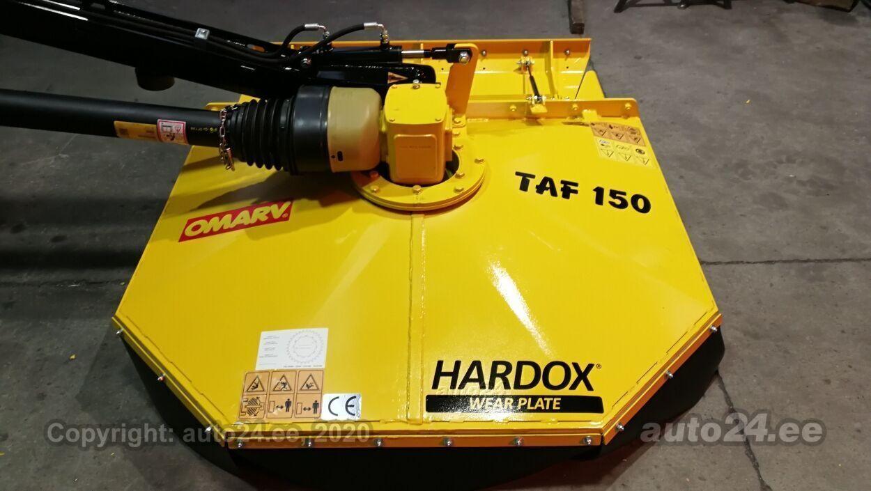OMARV TAF 150