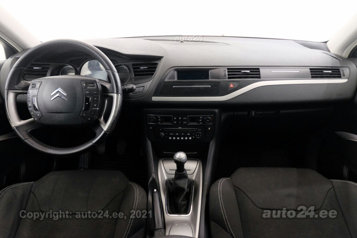Citroen C5 Comfort 2.0 103 kW - Photo 5