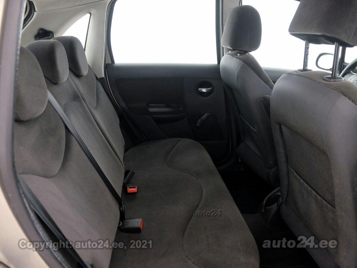 Citroen C3 Facelift 1.4 54 kW - Photo 7