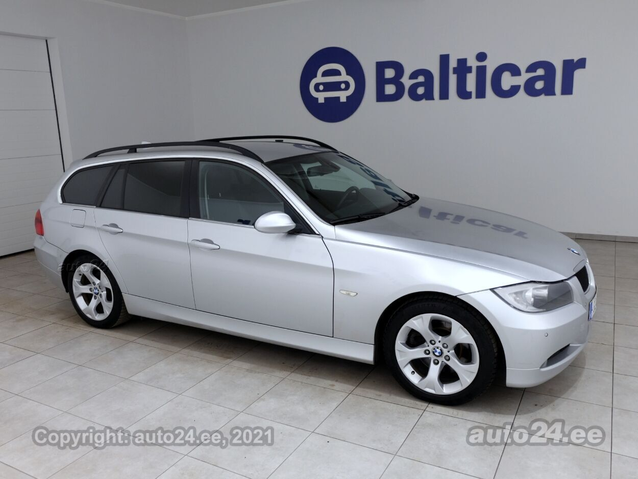 BMW 330 xDrive Executive ATM