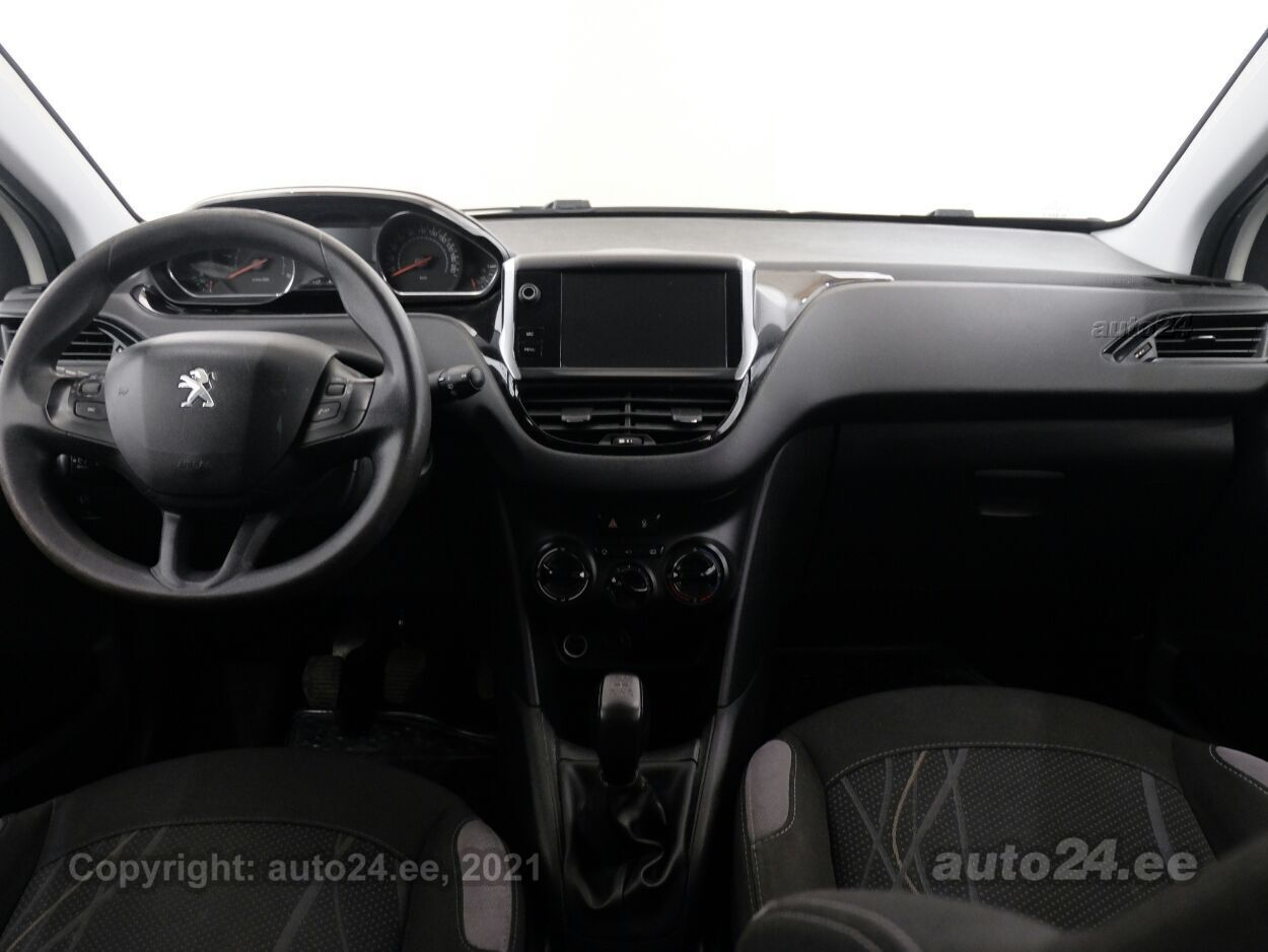 Peugeot 208 Active 1.4 HDi 50 kW - Photo 5