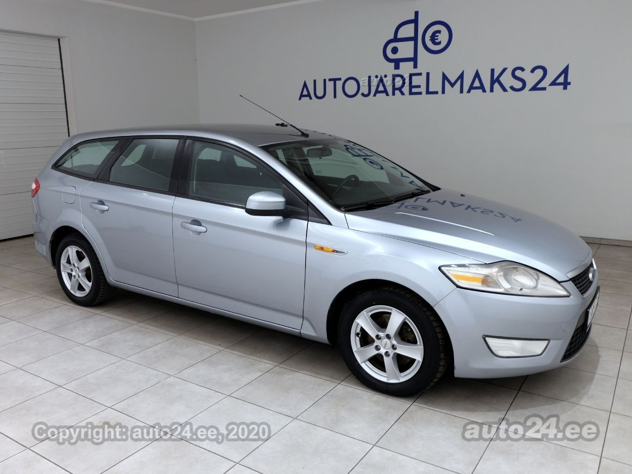 Ford Mondeo Comfort