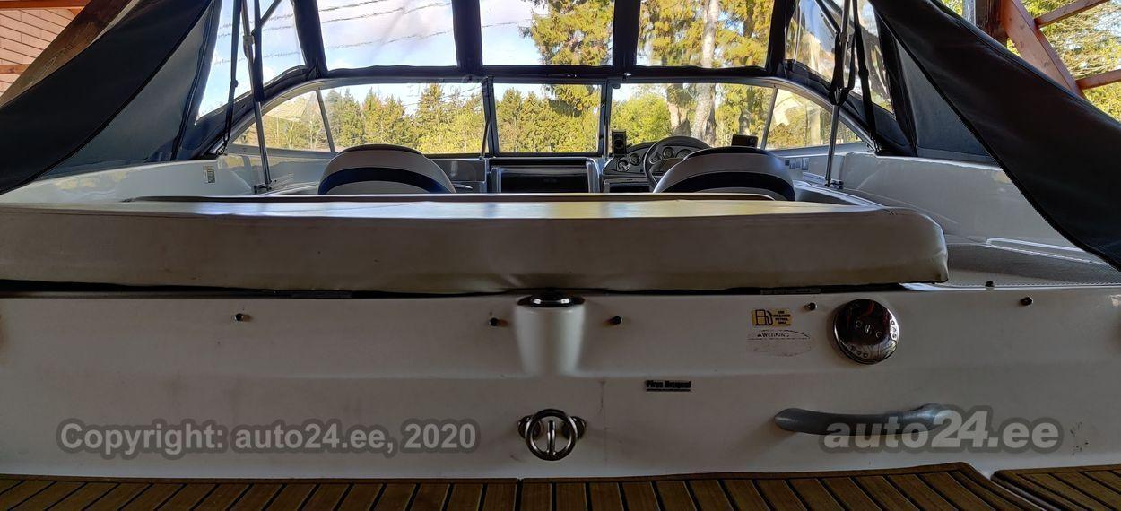 Bayliner 652 CU 3.0 162kW