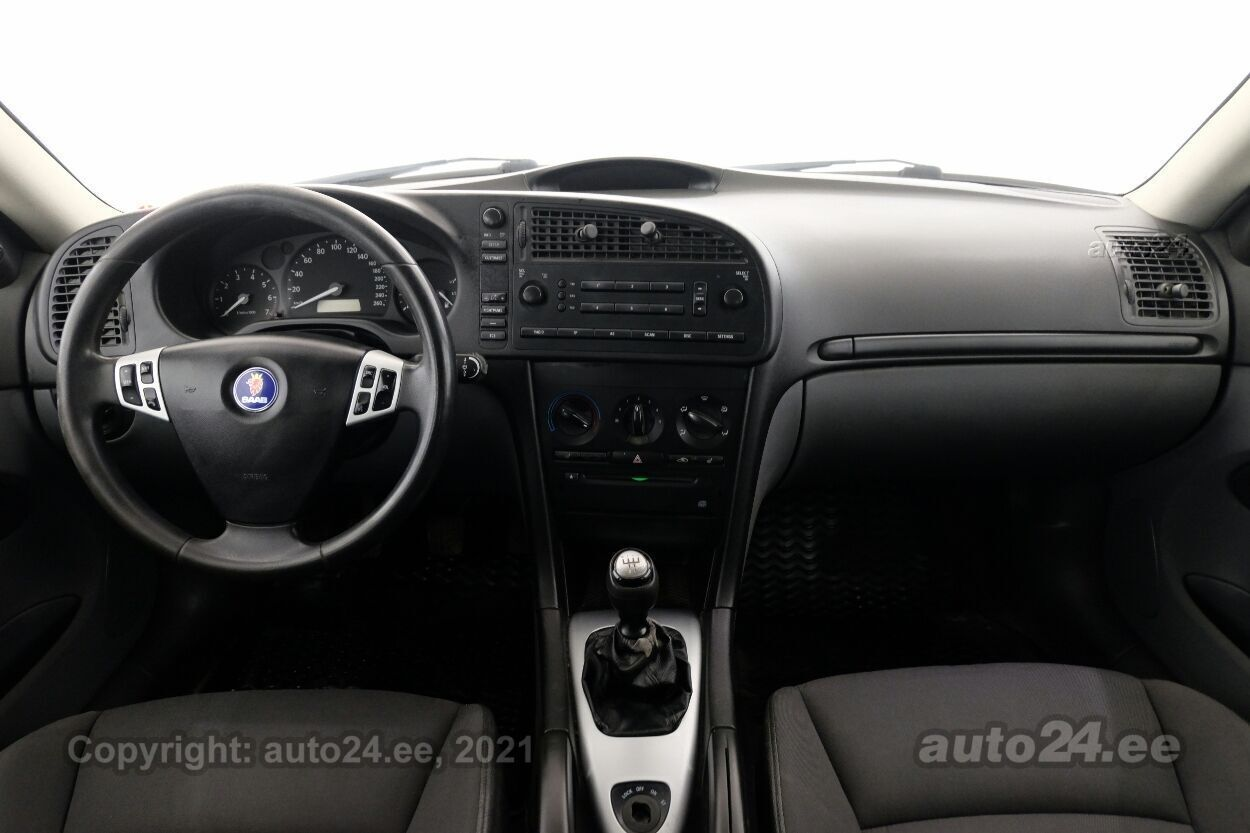 Saab 9-3 Aero 1.8 90 kW - Photo 5