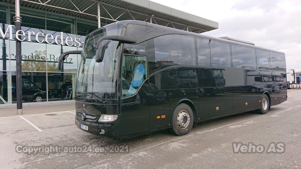 Mercedes-Benz Tourismo 15 RHD 10.7 290kW