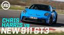 Video: uus Porsche 911 GT3 on kohal ja Chris Harris ütleb oma arvamuse