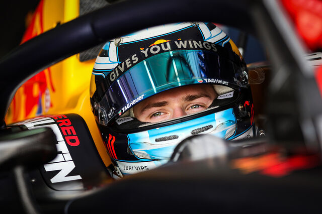 Foto: Dutch Photo Agency / Red Bull Content Pool