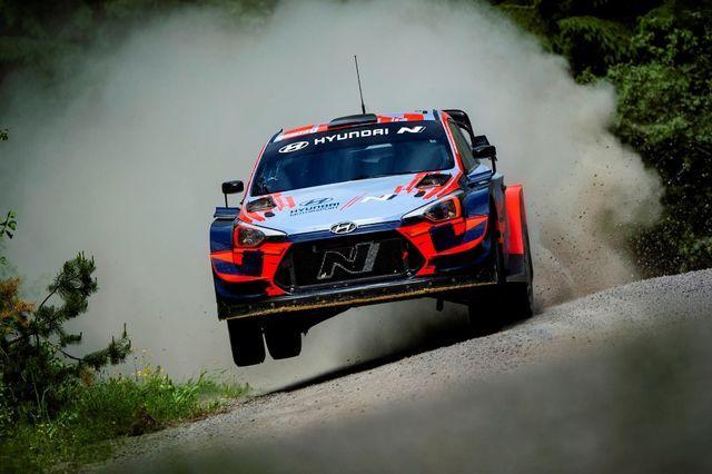 Foto: Jaanus Ree / Hyundai Motorsport