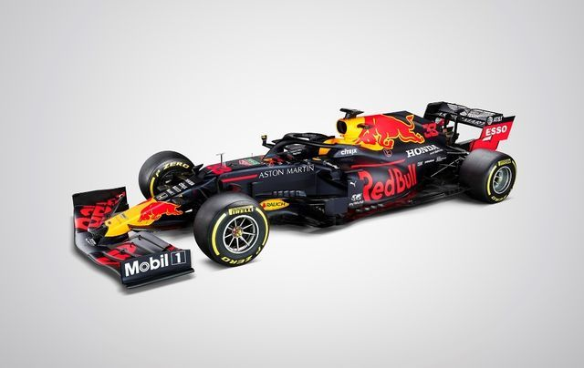 Foto: Red Bull Content Pool