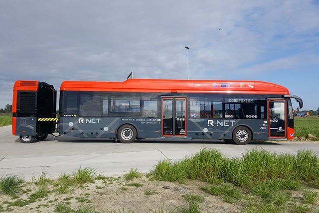 Foto: Sustainable Bus