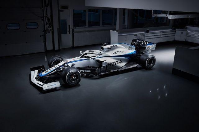 Foto: LAT / Williams F1