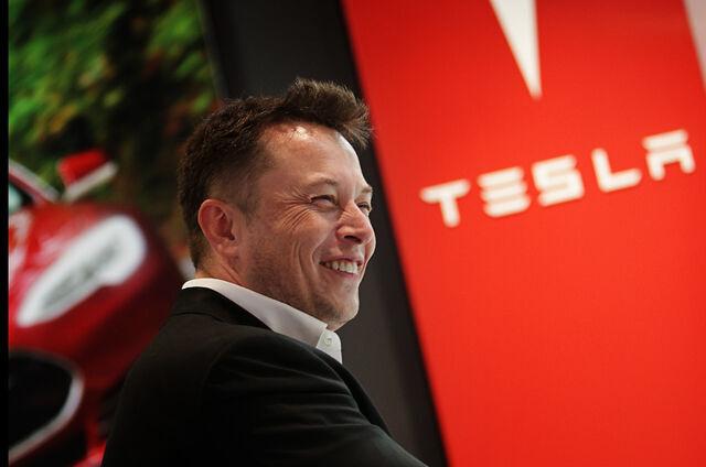 Elon Musk. Foto: Newspress