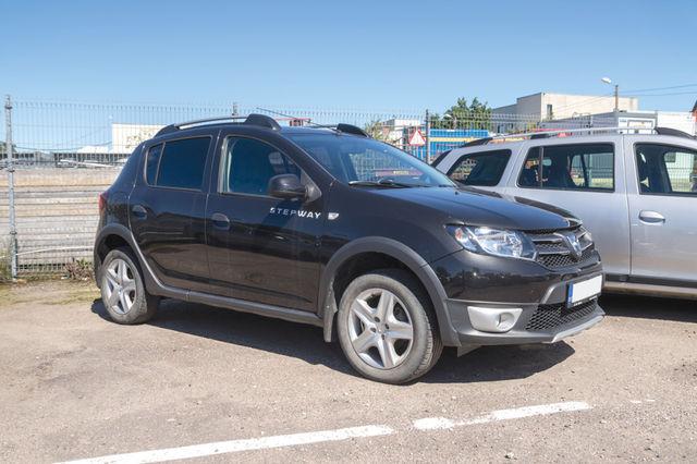 Dacia maine pole kõrge, aga kui hästi teada-tuntud ning õnneks lihtsamat sorti veermiku- ja pidurivead välja arvata, kestab see hästi. Foto: Pille Russi