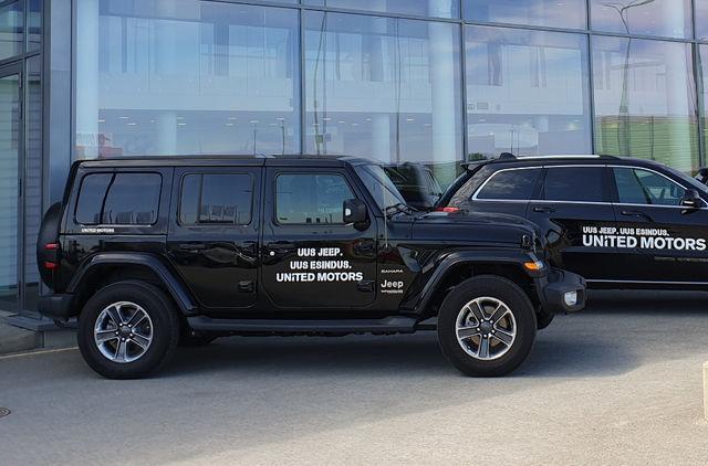 Foto: United Motors