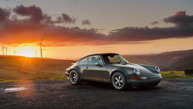Fotod: Theon Design / auto.geenius.ee