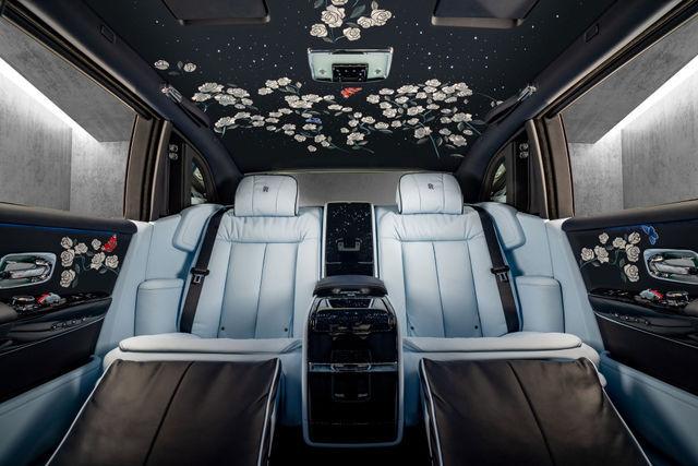Foto: Rolls-Royce