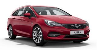 Opel Astra Sports Tourer Ultimate Innovation 1.4 Turbo 107kW