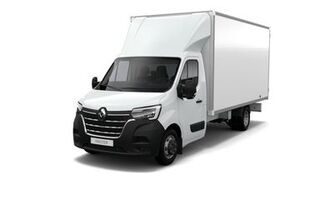 Renault Master furgoon RWD Pack Clim L3 3,5t 20 m3 2.3 Energy dCi 107kW