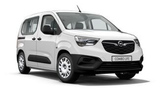 Opel Combo Life Business 1.5 Start/Stop 75kW