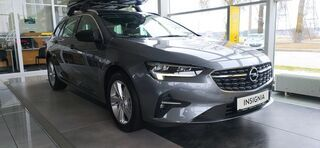 Opel Insignia Sports Tourer Innovation Plus 2.0 Start/Stop 128kW
