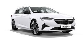 Opel Insignia Sports Tourer Innovation Plus 120D Turbo 1.5 Start/Stop 90kW