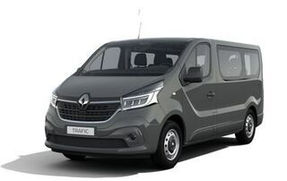 Renault Trafic Passenger Grand Pack Clim L2 1,2t HD 2.0 dCi 88kW