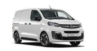 Opel Vivaro Van L Launch Edition 2.0 Turbo StartStop 90kW