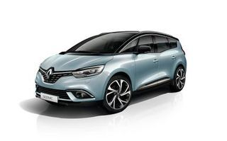 Renault Grand Scenic Intens 1.3 TCe 103kW