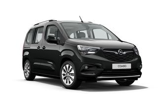 Opel Combo Life XL Innovation Plus 1.2 Direct Injection Turbo Start/Stop 96kW