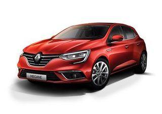 Renault Megane luukpära Intens 1.3 TCe 103kW