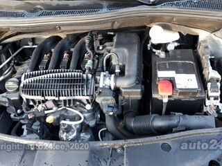 Peugeot 2008 1.2 60kW