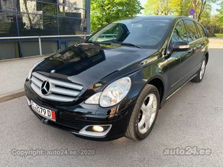 Mercedes-Benz R 320 LONG EDITION HARMAN/KARDON 3.2 160kW