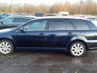 Toyota Avensis 2.2 D4D 110kW