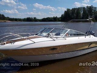 Finnmaster Finnmaster 68 DC Yamaha 200 hj V6 3.4 V6 150kW
